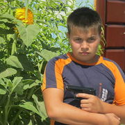 Радомир, 24, г.Палласовка (Волгоградская обл.)