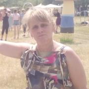 Светлана 49 лет (Стрелец) хочет познакомиться в Камышине