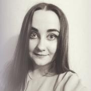 Виктория 24 года (Водолей) Пенза
