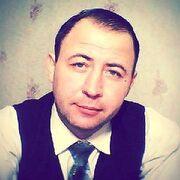 Bekir 43 года (Овен) на сайте знакомств Колышлея