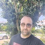 Selçuk tugrul, 40 лет, Лев