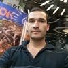 Elmurod Kenjaboev, 28, г.Ташкент