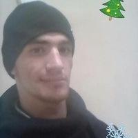Макс, 23 года, Близнецы, Иркутск