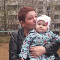 Татьяна, 48 лет, Стрелец, Иркутск
