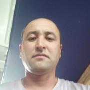 Лутфулло, 37, г.Нерюнгри