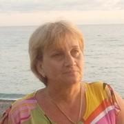 Подружиться с пользователем Татьяна 61 год (Телец)