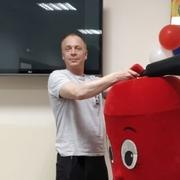 Вячеслав 35 лет (Весы) Саранск