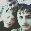 -- HARUTYUNYAN--, 16, г.Ереван