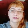 Анна Фирсова- кривицк, 55, г.Курск