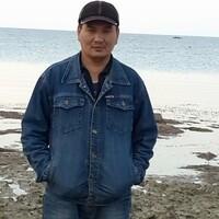 Будулай, 48 лет, Телец, Челкар