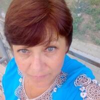 Татьяна, 54 года, Рак, Краснодар