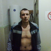 Александр, 30, г.Татарск
