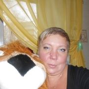 Галина Тельнова, 48, г.Камышин