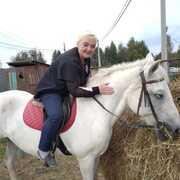 Янна, 50, г.Ростов