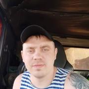 Дмитрий 32 Томск