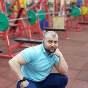 Мустафа 41 год (Весы) Баку