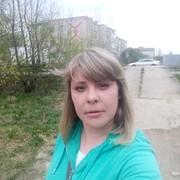 Татьяна, 31, г.Грязовец