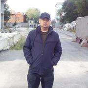 Артур Мухаметов, 43, г.Учалы
