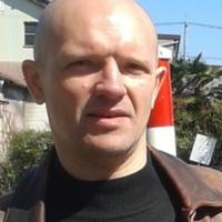 Дмитрий, 45 лет, Скорпион, Владивосток
