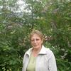 Elena, 58, Kirovsk