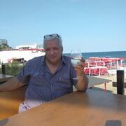 Василий 66 лет (Козерог) Одесса
