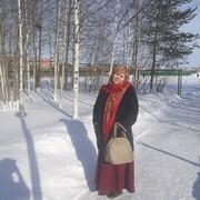 Светлана 51 год (Овен) Лянторский