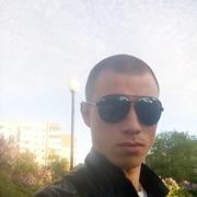 Владимир, 25, г.Саяногорск