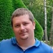 Евгений Давыдов, 29, г.Красногорск