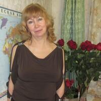 ЕЛЕНА, 64 года, Близнецы, Москва