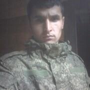 Baha, 26, г.Ногинск