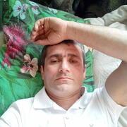 гиблей, 46, г.Кыштым
