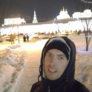 Сергей, 28, г.Алатырь