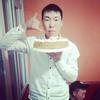 Ильдар, 24, г.Бишкек