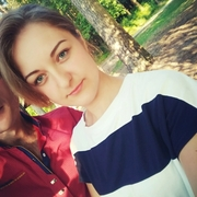 Татьяна, 22, г.Гродно