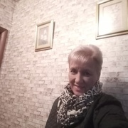 Марина, 55, г.Волосово