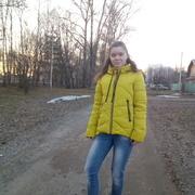 Дарья Волкова, 18, г.Ярославль