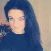 анна 33 года (Рак) хочет познакомиться в Марьиной Горке