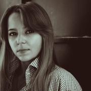 вероника, 25, г.Вознесенск