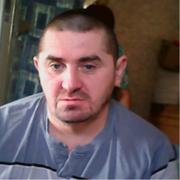 Лёша 43 Новониколаевский