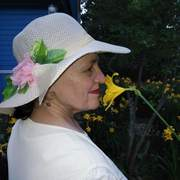 Валентина, 61, г.Сергиев Посад