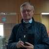 Вадим, 68, г.Москва