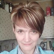 Юлия 44 года (Весы) Видное