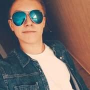 Кирилл, 24, г.Мончегорск