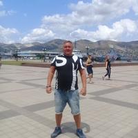 женя, 46 лет, Водолей, Мурманск
