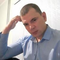Дмитрий, 33 года, Козерог, Томск