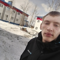 Сергей, 22 года, Лев, Нерюнгри