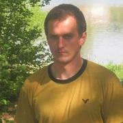 Алексей 36 лет (Козерог) Семёновка