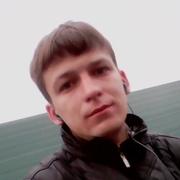 Иван, 26, г.Черепаново