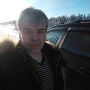 Александр, 48, г.Урай