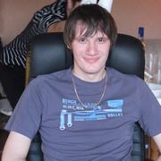 Саша, 30, г.Курган